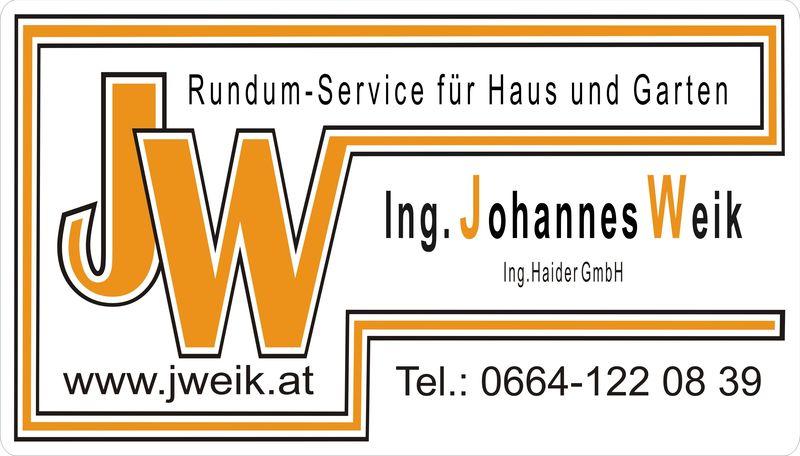 Ing. Johannes Weik