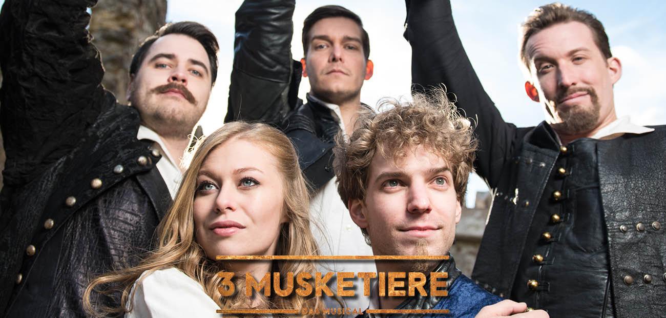 Musicalsommer-Winzendorf