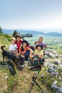 Hohe Wand - Familienparadies Skywalk