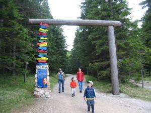 Hohe Wand - Naturpark