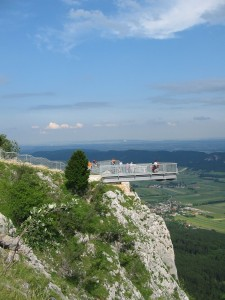 Hohe Wand - Skywalk