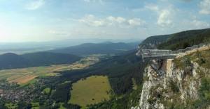 Hohe Wand - Skywalk Zweiersdorf