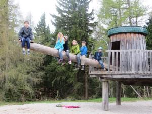 Hohe Wand - Spielplatz Naturpark
